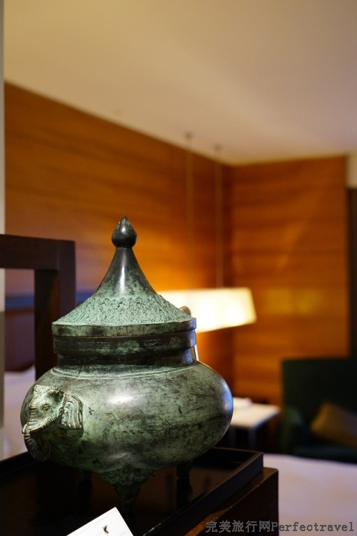 曼谷 JW 万豪酒店(JW Marriott hotel bangkok) - 完美旅行Perfectravel - 完美旅行Perfectravel的博客