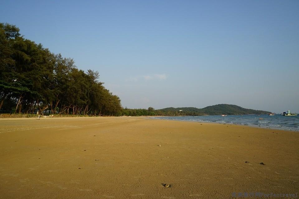 甲米喜来登海滩度假酒店(Sheraton karbi beach resort ) - 完美旅行Perfectravel - 完美旅行Perfectravel的博客