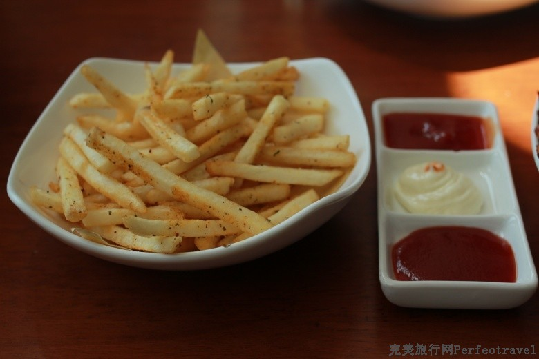 博璨摩登德国啤酒餐厅(上海环球金融中心店) - 完美旅行Perfectravel - 完美旅行Perfectravel的博客