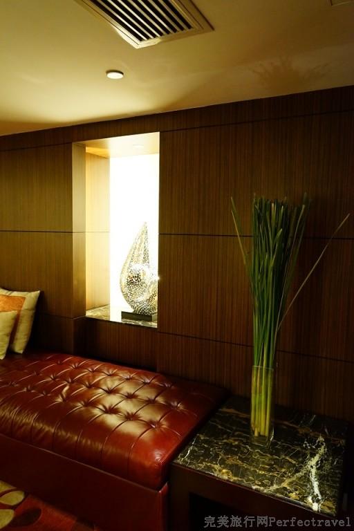 广州最具性价比的皇冠假日:广州科学城翡翠皇冠假日酒店(Crowne plaza guangzhou science city) - 完美旅行Perfectravel - 完美旅行Perfectravel的博客