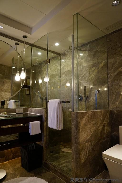 房价便宜,选址独到,珠三角最高性价比的洲际品牌酒店:佛山保利洲际酒店(Intercontinental hotel foshan) - 完美旅行Perfectravel - 完美旅行Perfectravel的博客