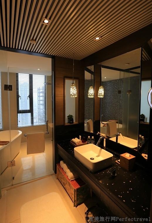 精品酒店里的成功范例:上海外滩英迪格酒店(Hotel indigo shanghai on the bund) - 完美旅行Perfectravel - 完美旅行Perfectravel的博客