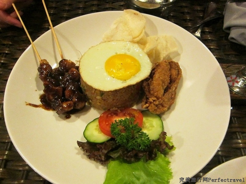 巴厘岛艺术中心乌布区的十六世纪风格的世界级豪华度假酒店--幽谷空灵——巴厘岛RIJASA酒店体验 - 完美旅行Perfectravel - 完美旅行Perfectravel的博客