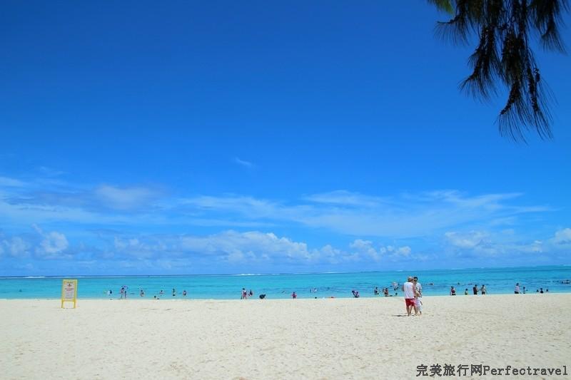 塞班岛最好的酒店:塞班岛凯悦酒店 - 完美旅行Perfectravel - 完美旅行Perfectravel的博客