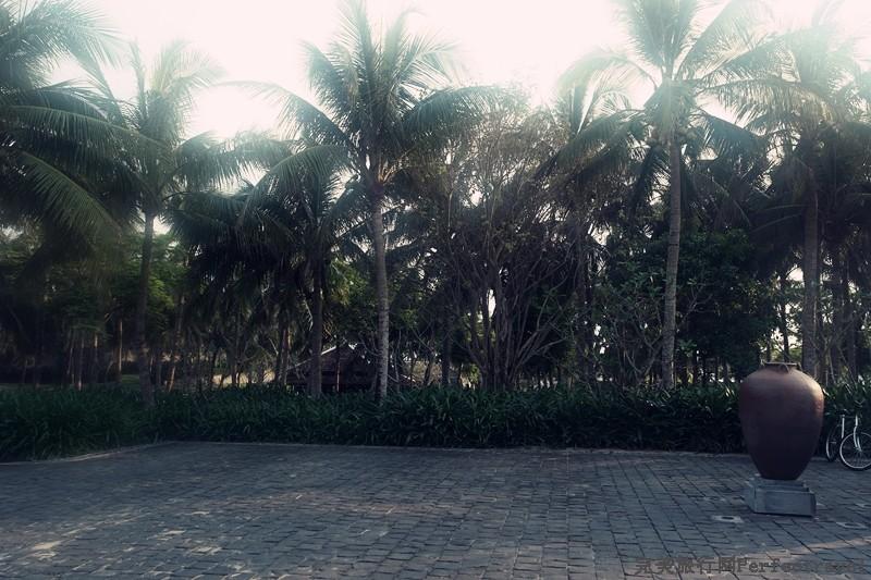 顶尖奢华,大爱南海--越南南海酒店 - 完美旅行Perfectravel - 完美旅行Perfectravel的博客