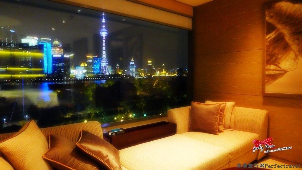 上海外滩悦榕庄--美女体验师的酒店体验之旅 - 完美旅行Perfectravel - 完美旅行Perfectravel的博客