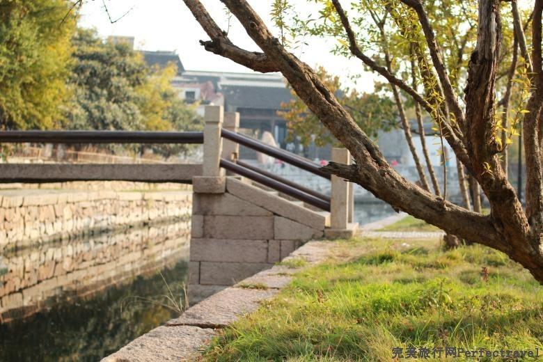 苏州太湖边的明珠--苏州香山国际大酒店 - 完美旅行Perfectravel - 完美旅行Perfectravel的博客