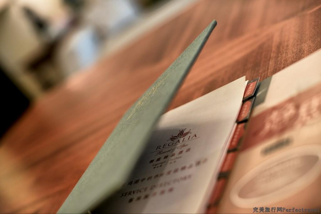 姑苏景区的新贵:金鸡湖畔李公堤上的御庭精品酒店(苏州李公堤) - 完美旅行Perfectravel - 完美旅行Perfectravel的博客