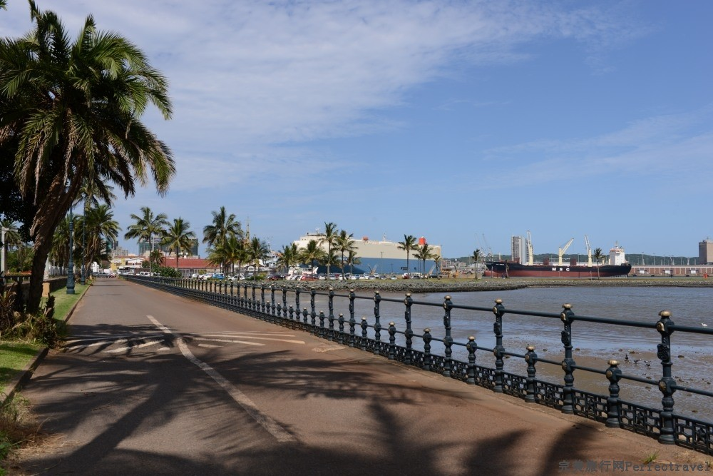 非洲第一大港,避暑胜地,会展之都--最令人惊艳的英语国家:南非(十一):德班 - 完美旅行Perfectravel - 完美旅行Perfectravel的博客