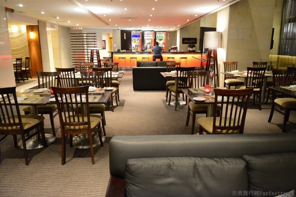 探索开普敦最佳的大本营和前进基地--最令人惊艳的英语国家:南非(十二):开普敦威斯汀酒店 - 完美旅行Perfectravel - 完美旅行Perfectravel的博客