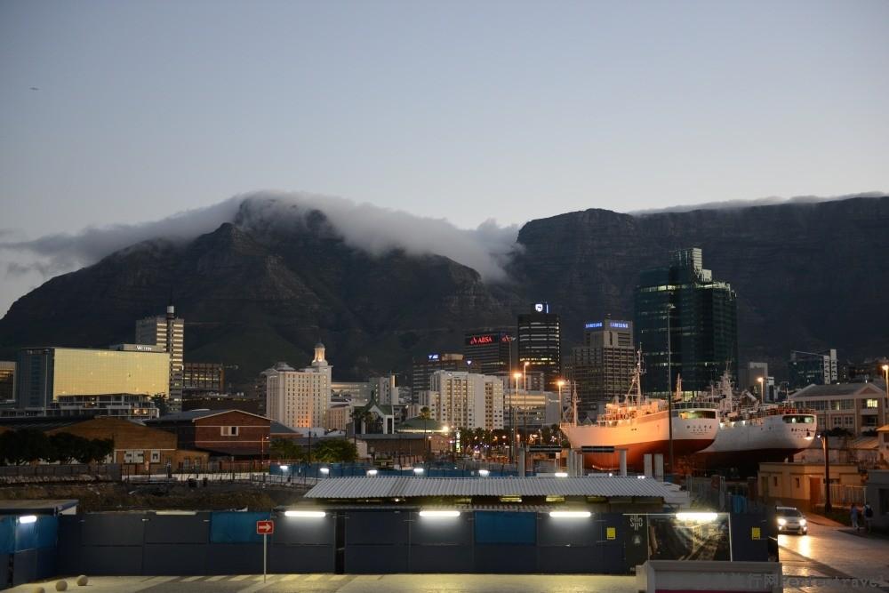 最令人惊艳的英语国家:南非(十三):开普敦城市观光巴士一日游 - 完美旅行Perfectravel - 完美旅行Perfectravel的博客