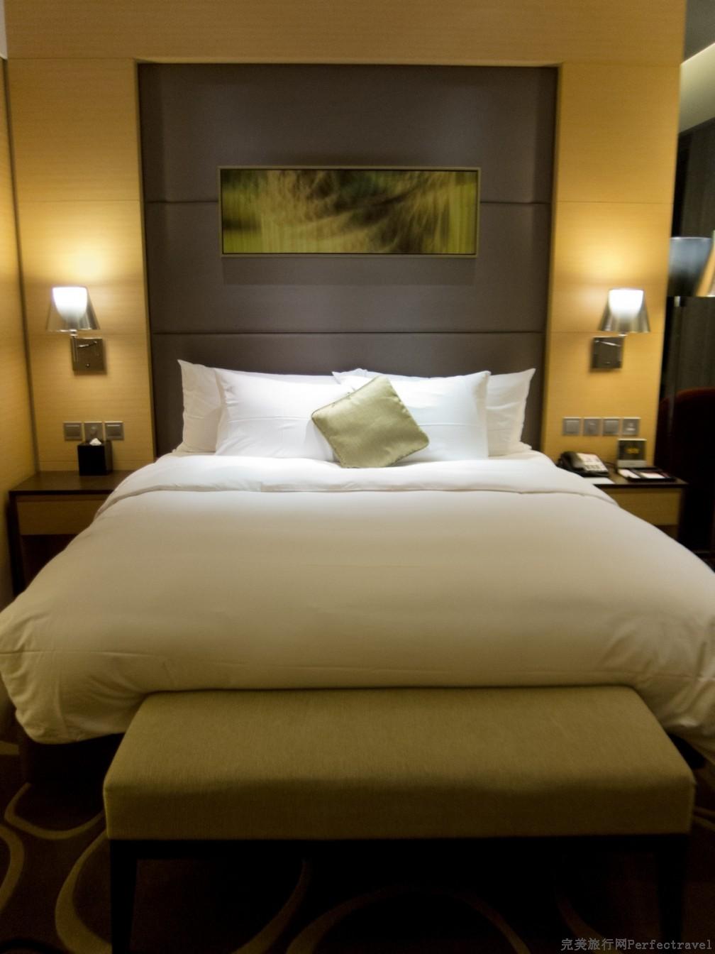 香港既想购物,又想住得好的好选择:香港铜锣湾皇冠假日酒店 - 完美旅行Perfectravel - 完美旅行Perfectravel的博客