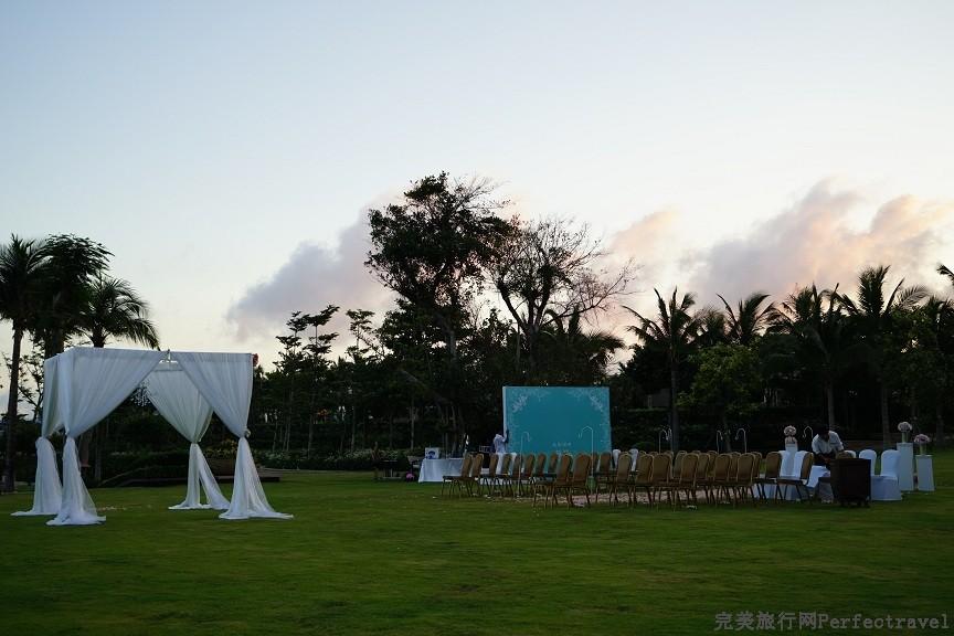 国内唯一的海底餐厅:三亚海棠湾天房洲际度假酒店全新揭秘 - 完美旅行Perfectravel - 完美旅行Perfectravel的博客