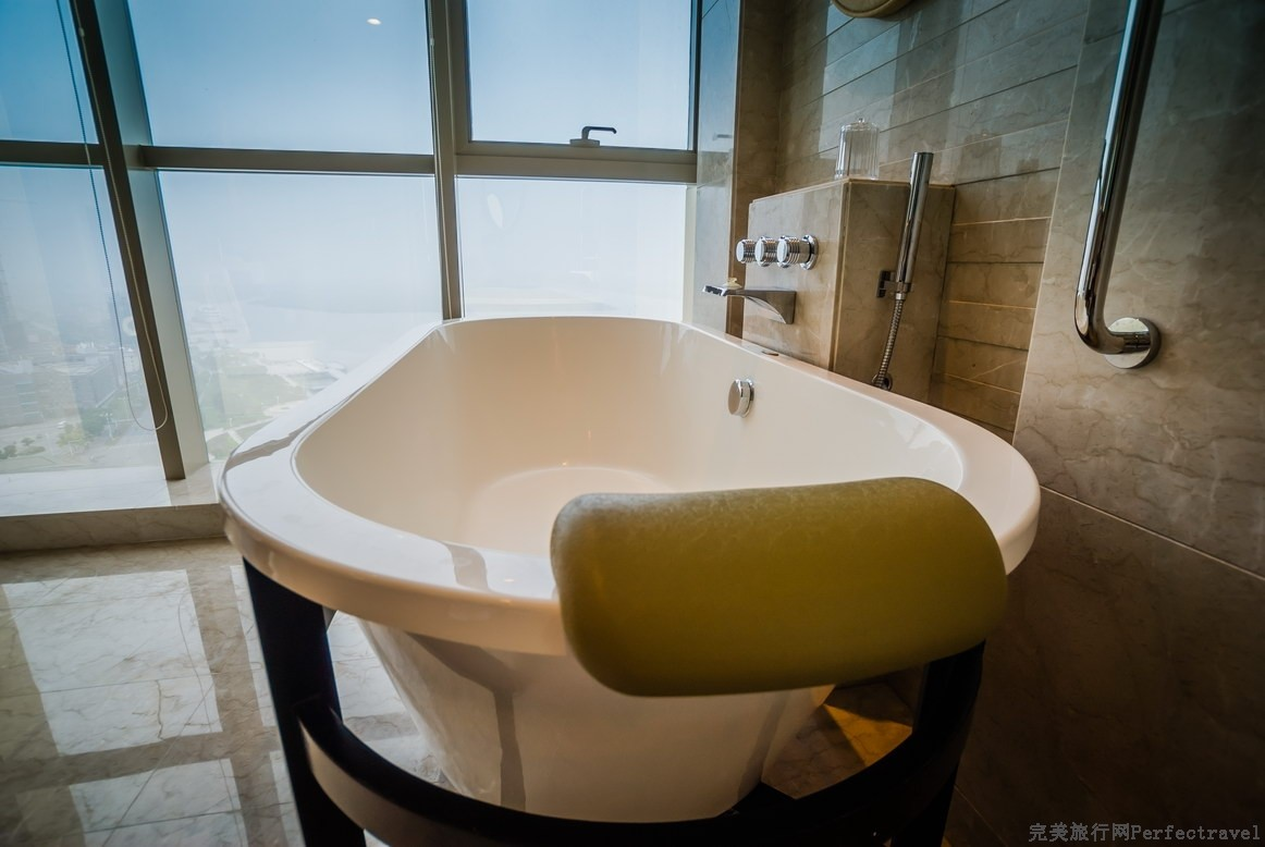 天下第一江山之兆和皇冠假日酒店 - 完美旅行Perfectravel - 完美旅行Perfectravel的博客