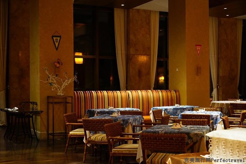 珠海最高档的度假区:珠海海泉湾维景国际大酒店(Ocean Spring Grand Metropark Hotel Zhuhai) - 完美旅行Perfectravel - 完美旅行Perfectravel的博客