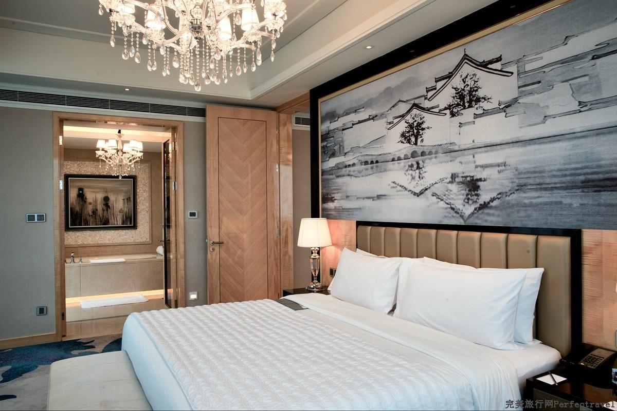 宜兴艾美酒店 - 完美旅行Perfectravel - 完美旅行Perfectravel的博客