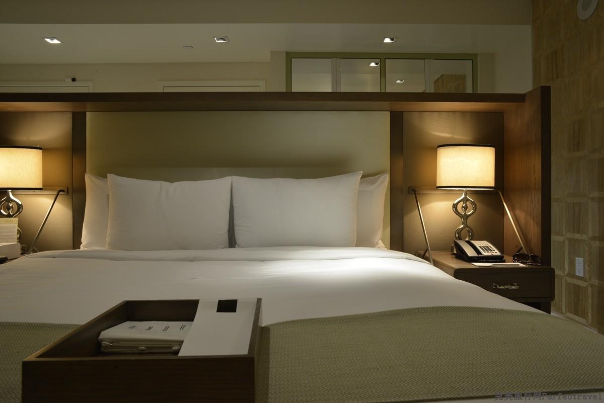 London West Hollwood 全美Top50酒店之一 - 完美旅行Perfectravel - 完美旅行Perfectravel的博客