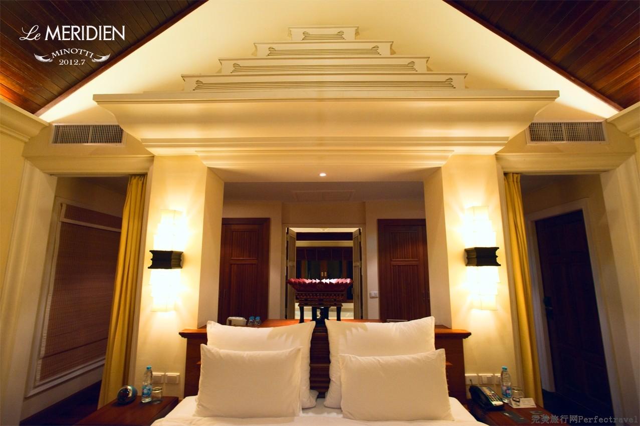 泰国蔻立艾美酒店 - 完美旅行Perfectravel - 完美旅行Perfectravel的博客