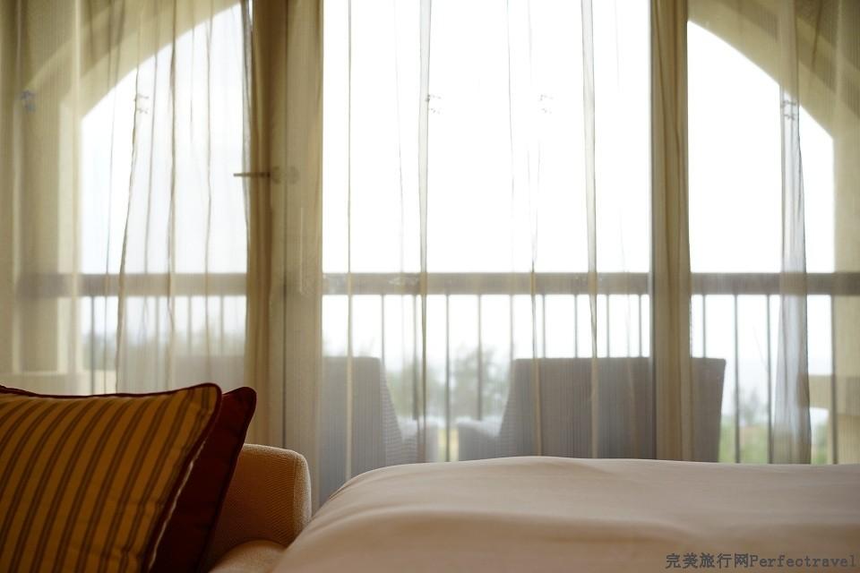 三亚闹中取静的选择:三亚海棠湾御海棠豪华精选酒店 Ⅱ - 完美旅行Perfectravel - 完美旅行Perfectravel的博客