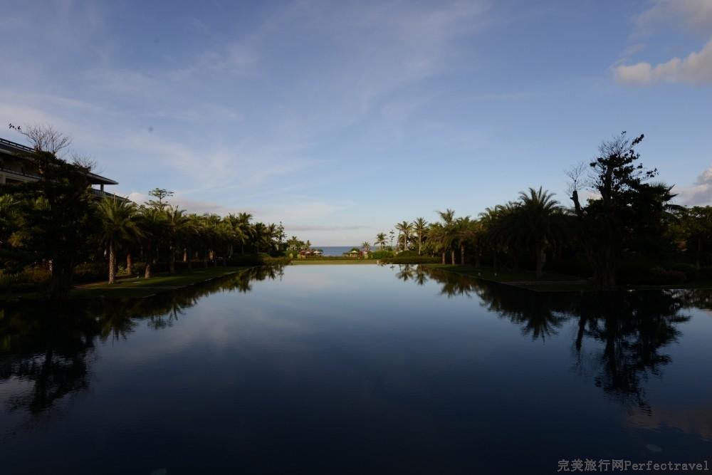 海棠湾9号:三亚纪念日之旅(三) - 完美旅行Perfectravel - 完美旅行Perfectravel的博客