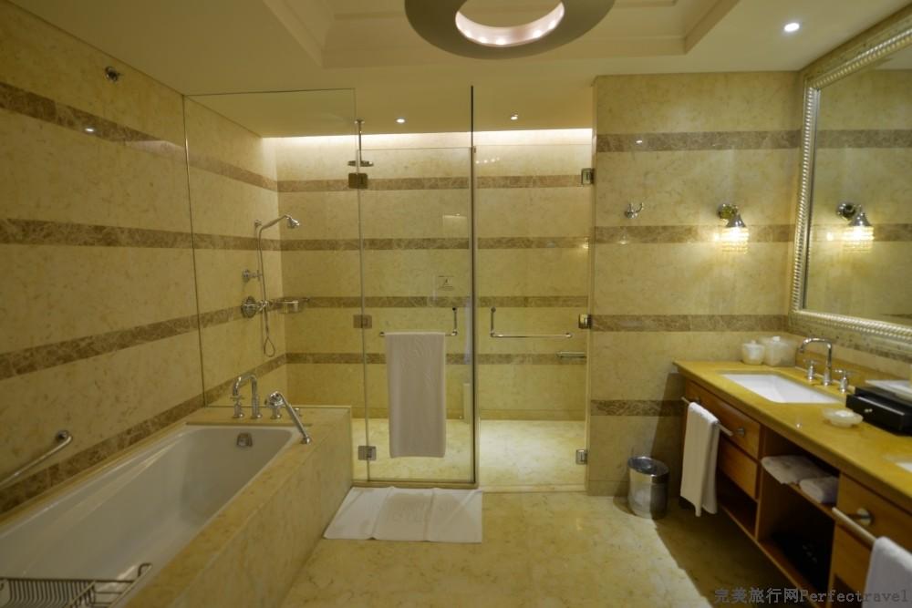 苏州金鸡湖凯宾斯基大酒店 - 完美旅行Perfectravel - 完美旅行Perfectravel的博客