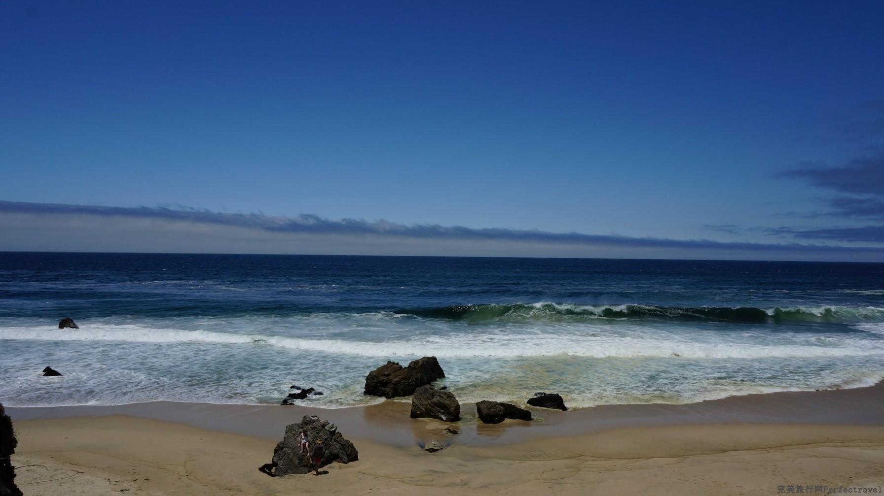 美西IHG自由行(四)--Big Sur - 完美旅行Perfectravel - 完美旅行Perfectravel的博客