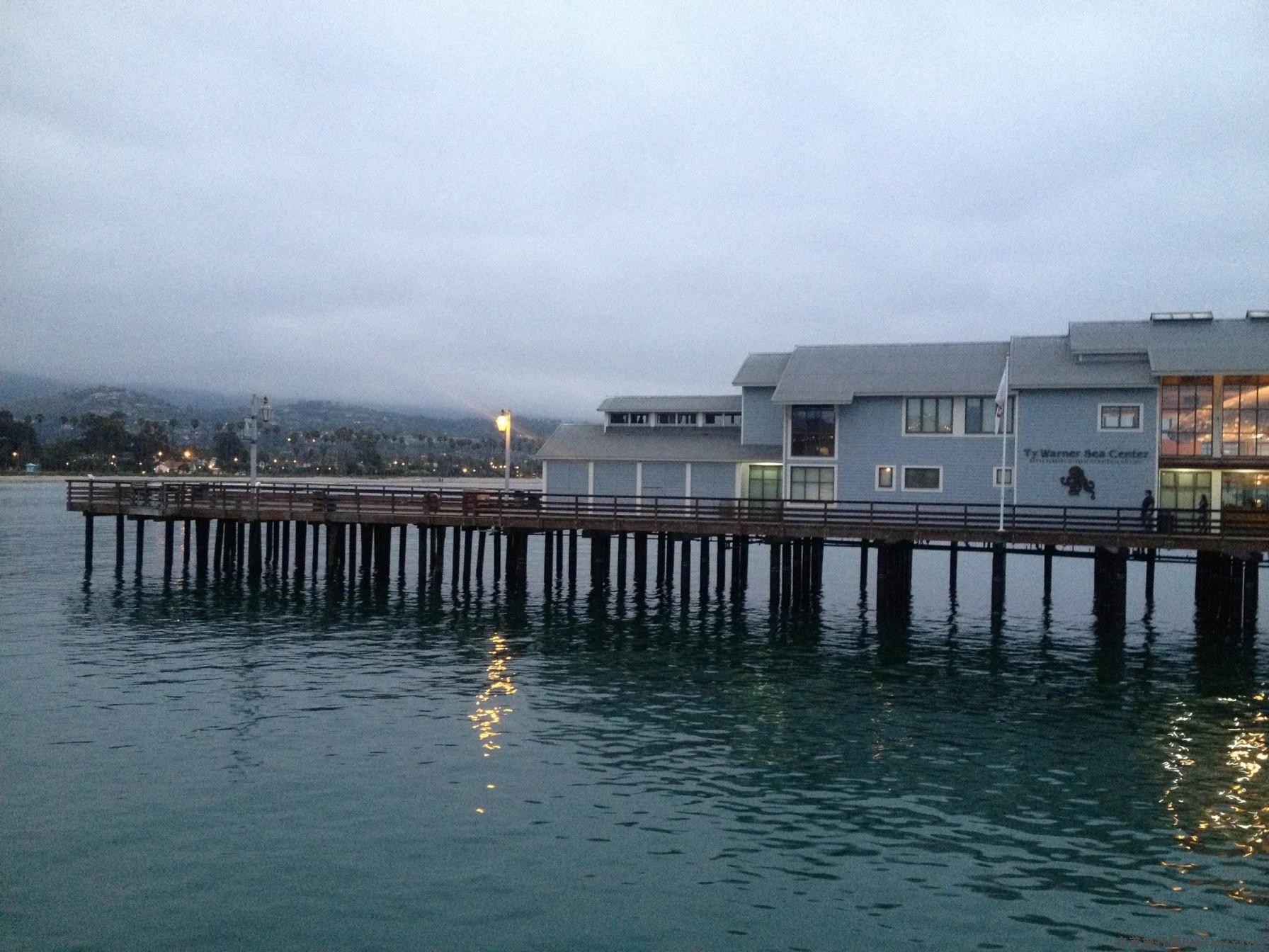 美西IHG自由行(五)-- 丹麦村,Santa Barbara, Camarill - 完美旅行Perfectravel - 完美旅行Perfectravel的博客