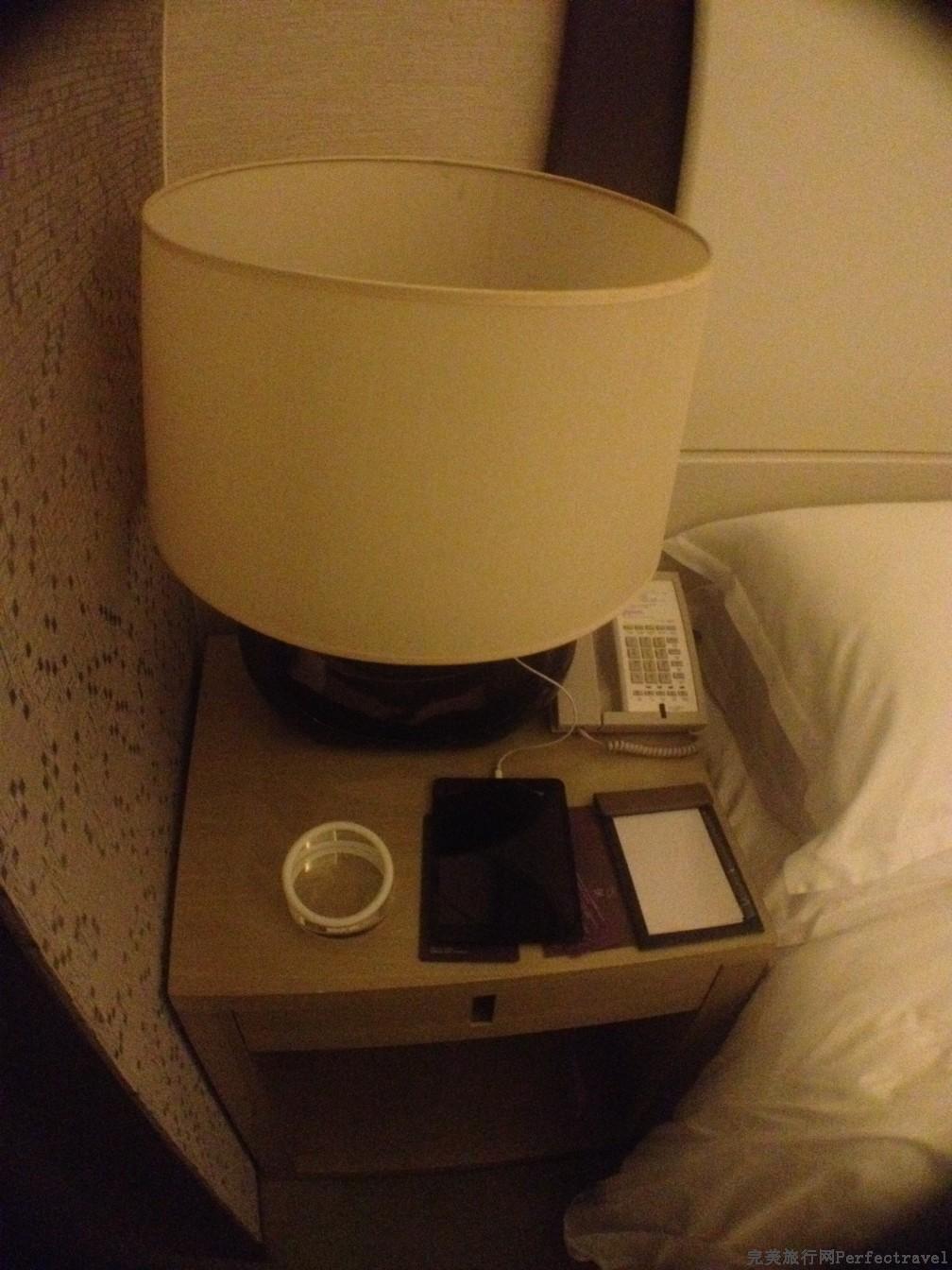 湖州喜来登温泉度假酒店-国庆逸世之行 - 完美旅行Perfectravel - 完美旅行Perfectravel的博客