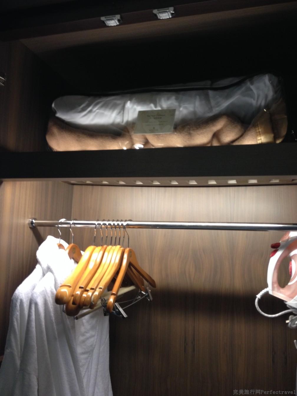 扬州香格里拉-赠人玫瑰,手有余香 - 完美旅行Perfectravel - 完美旅行Perfectravel的博客