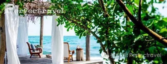 柬埔寨顶级私人海岛Song Saa|春节套餐 - 完美旅行Perfectravel - 完美旅行Perfectravel的博客